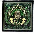 Dropkick Murphys - Patch - dropkick murphy's patch new d73  9.5 x 9.5 cm