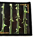 Type O Negative patch t220 october rust
