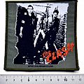 THE CLASH 2004 patch c156 new