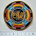 ELO electric light orchestra new patch e112