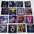 rock/metal patch new  patches 6