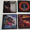 Aborted - Patch - rock/metal   patches part 10  photo print patch 2€