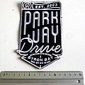 parkway drive big patch p81