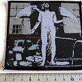 Marilyn Manson - Patch - Marilyn Manson patch  12 9.5X10cm 1996