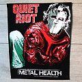 QUIET RIOT Metal Health Vintage !!