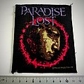 Paradise Lost vintage 1994 patch used459 official