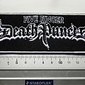 five finger death punch patch f49