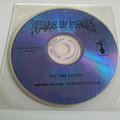 Cradle of Filth promo 1track no time to cry