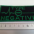 Type O Negative patch t134