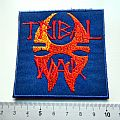 SOULFLY  patch 50 tribal new