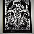 Amon Amarth patch  a169 new 2012