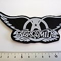 Aerosmith - Patch - Aerosmith shaped patch a303