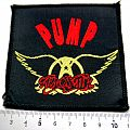 Aerosmith patch a264 new
