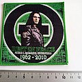 Type O Negative rest in peace Peter patch t202