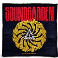 soundgarden patch s274