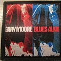 GARY MOORE patch m38 new 9.5x9.5   cm