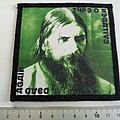 Type O Negative patch t94 dead again 10 x 10.5 cm