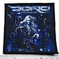 Doro - Patch - DORO new patch d207  warlock