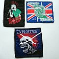 the exploited  used patch