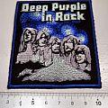 Deep purple  patch d141 new