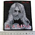 Kurt Cobain - Patch -  kurt cobain patch n168 new