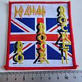 def leppard patch d92 new