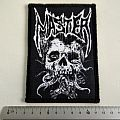 Master patch m152  new 9.5 x 13.5 cm