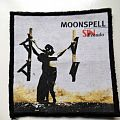 Moonspell patch used252
