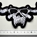 Danzig shaped patch 37