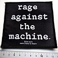 Rage against the machine patch r110 new official 2016