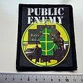 Public Enemy - Patch - public enemy patch p145