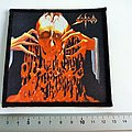 Sodom patch s320 obsessed 10 x 10.5 cm