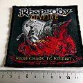 Rhapsody - Patch - Rhapsody 2011 patch used163
