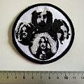 Led Zeppelin  2001 patch 88