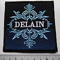 Delain - Patch - Delain patch d199