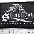 Symphony x 2008  patch new s256