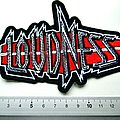 Loudness - Patch - Loudness shaped patch l83