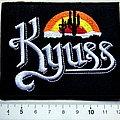 Kyuss - Patch - KYUSS patch k73