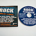 Fields of rock  festival 2007 14 track cd official promo