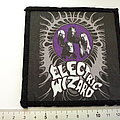 Electric Wizard  patch e120 --10 x 10.5 cm printed