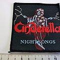 Cinderella - Patch - Cinderella patch noght songs c20