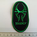 Soulfly - Patch - SOULFLY PATCH 28 5 x10 cm