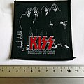 Kiss dressed to kill patch 36