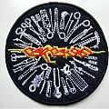 CARCASS patch c157 new