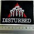 Disturbed - Patch - Disturbed patch d265