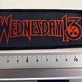 Wednesday 13 patch w96