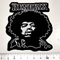Jimi Hendrix   patch   h6 new