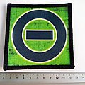 Type O Negative patch t215 type o