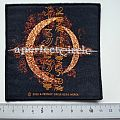 A Perfect Circle - Patch - A PERFECT CIRCLE  patch a194 new 2000   tool
