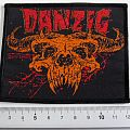 Danzig patch 68 new